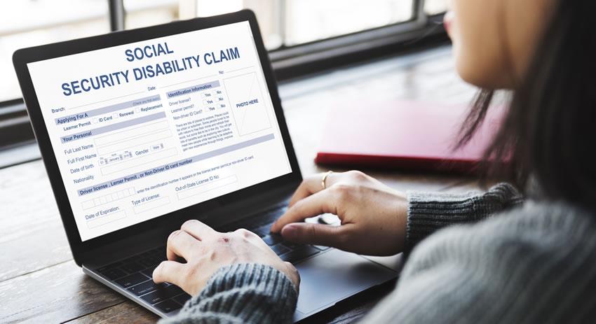 Social Security Disability Attorney, Usiak Law, Colorado